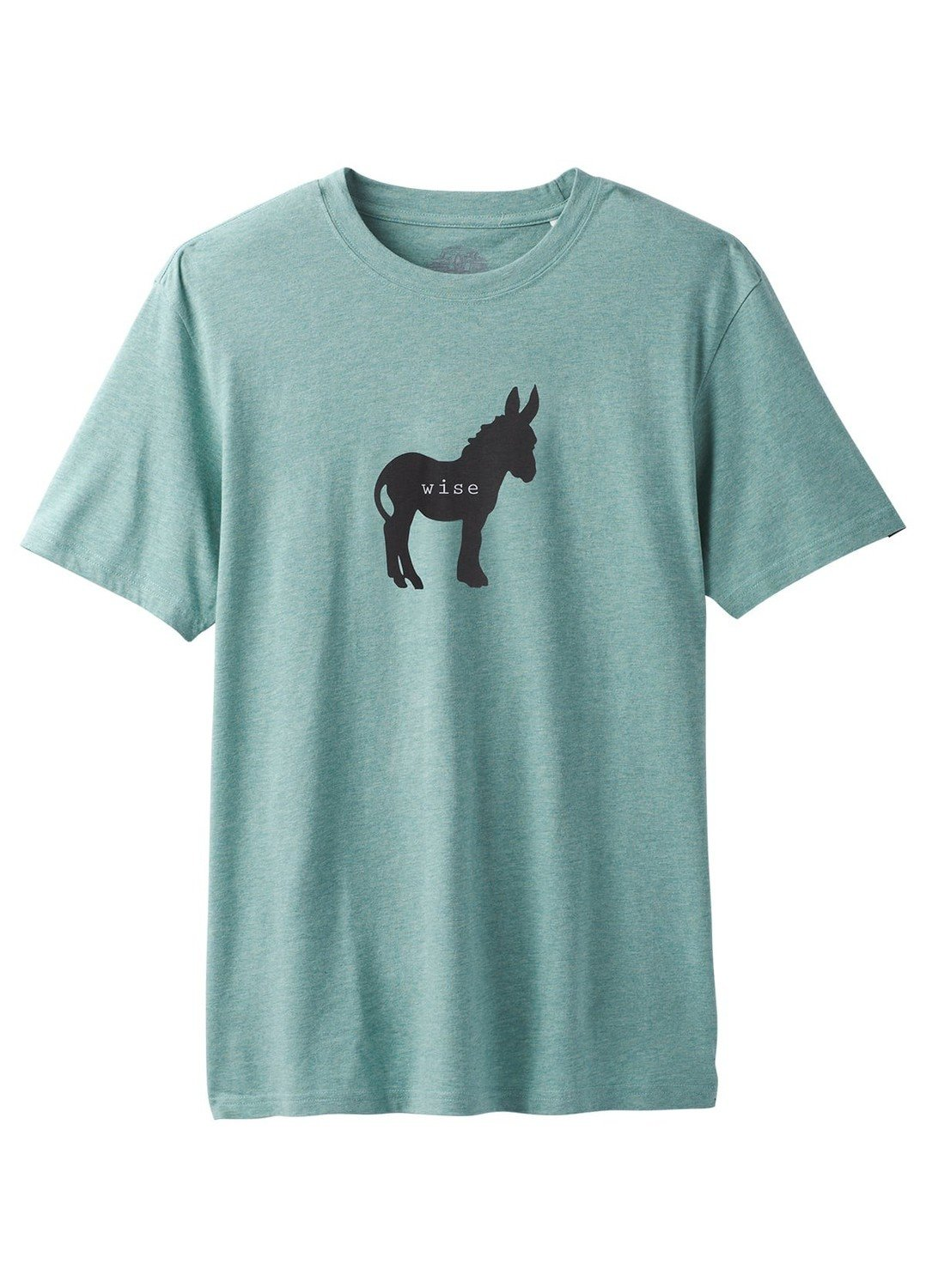 prAna Wise Ass Journeyman Tee Shirt
