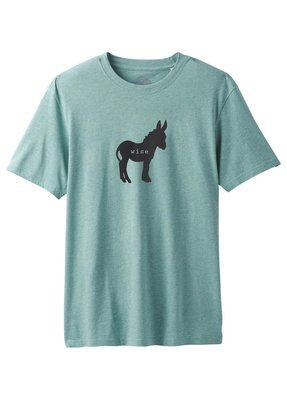 Prana Wise Donkey Grey