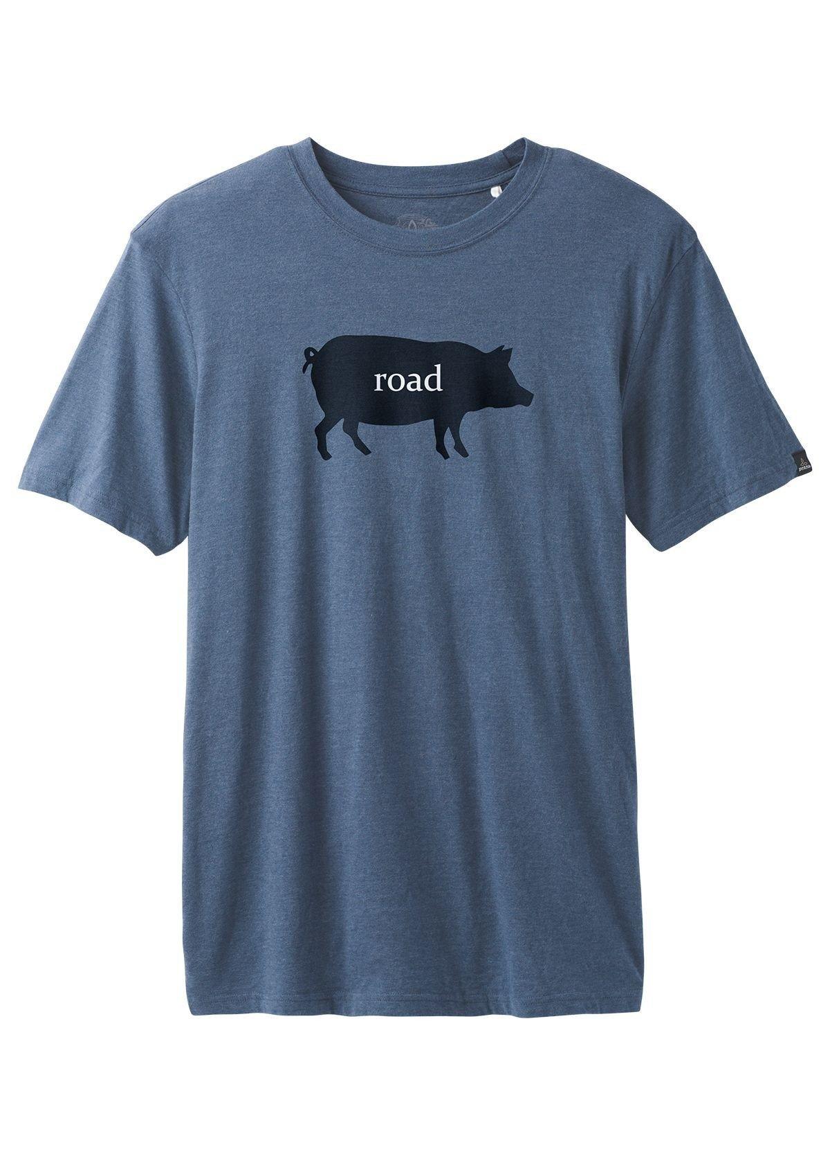 prAna Road Hog Journeyman Tee Shirt JR1prHT