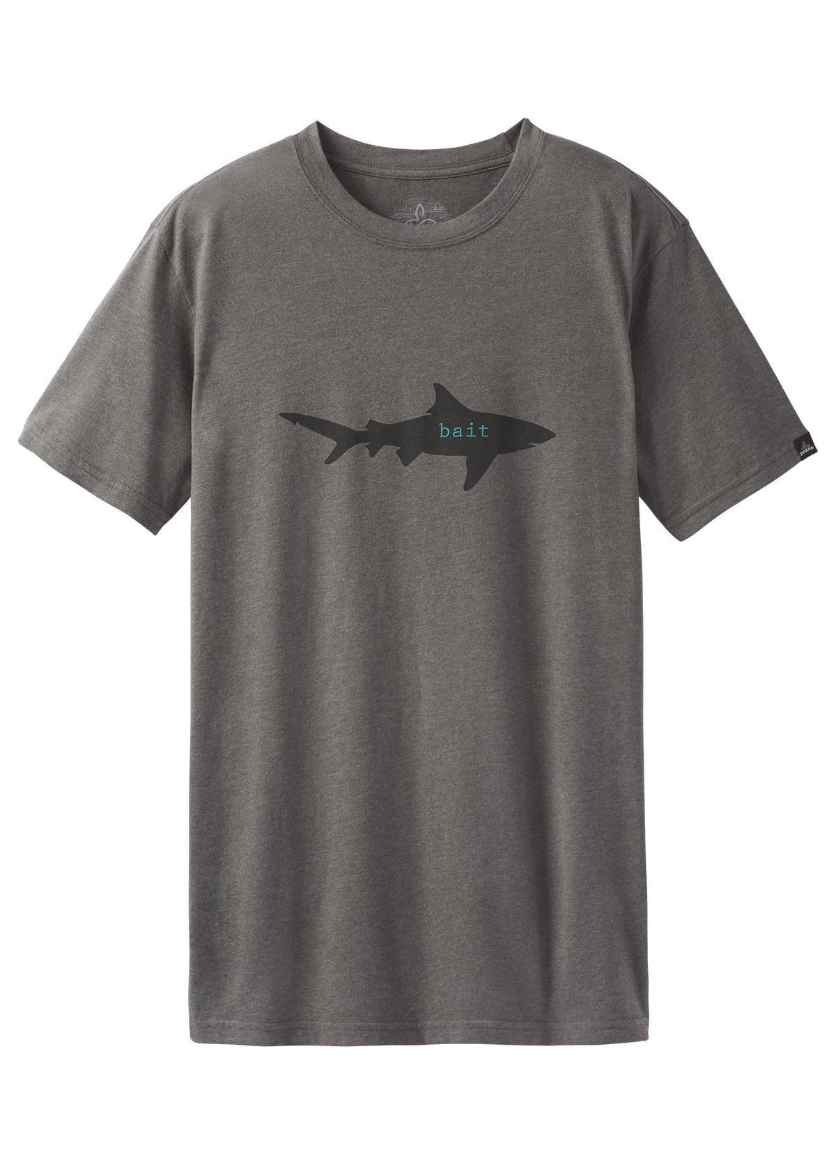 prAna Shark Bait Journeyman Tee Shirt JR1SBT
