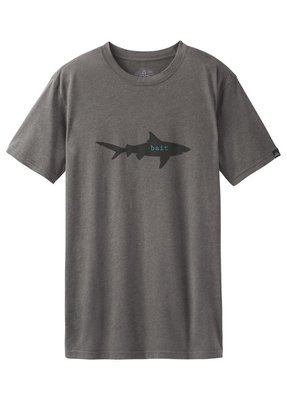 prAna Shark Bait Journeyman Tee Shirt