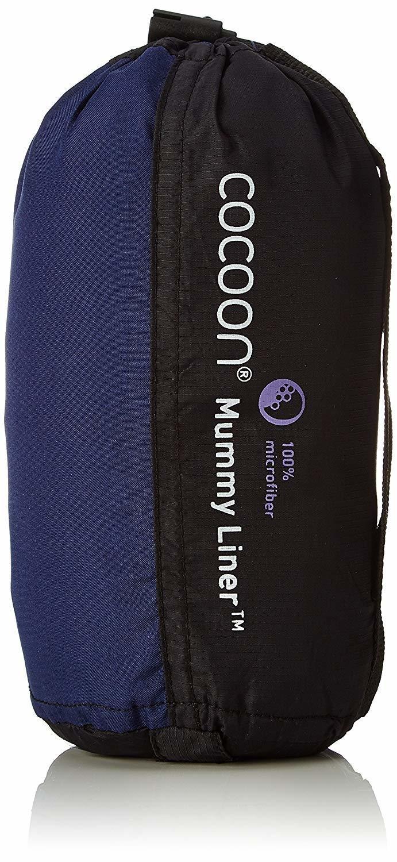Cocoon Microfiber Mummy Liner
