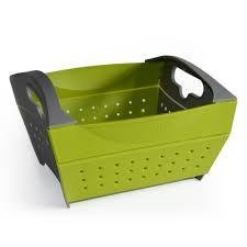 Fozzils Collapsible Mini Colander