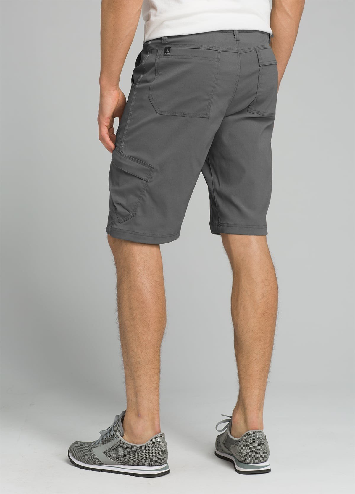 prAna Stretch Zion Short