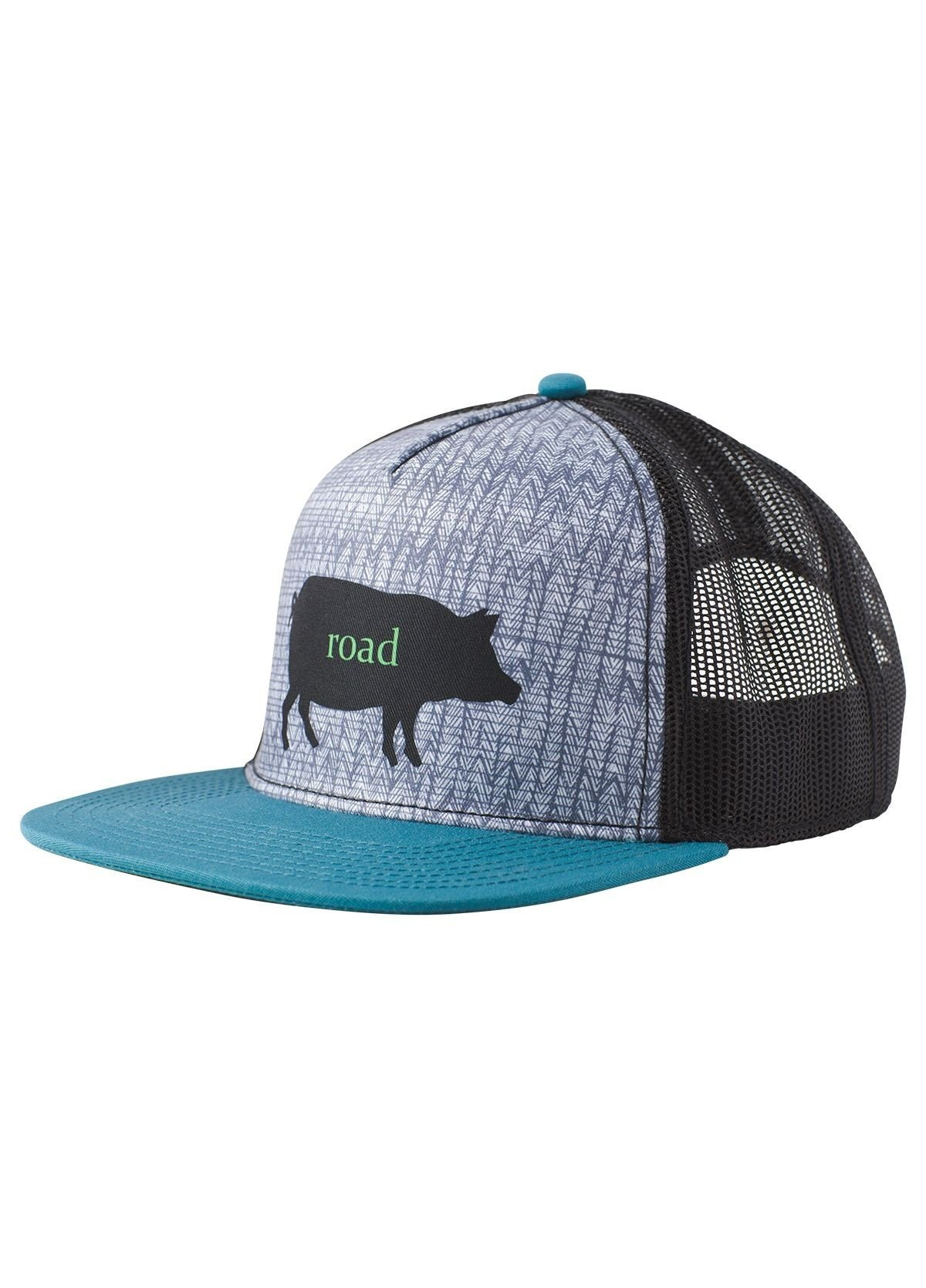 prAna Journeyman Trucker Hat Road Hog PraJR1RHhat