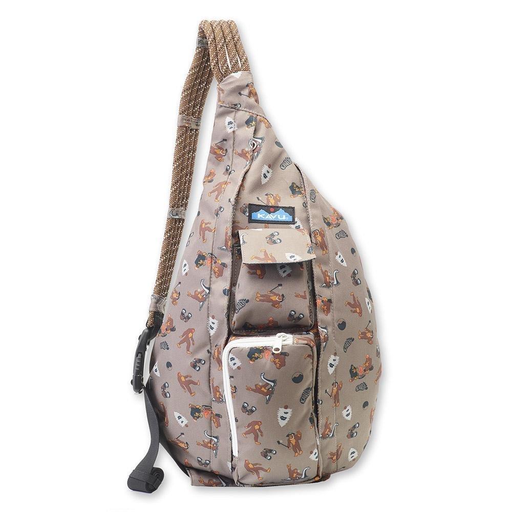 Kavu Rope Bag Sasquatch