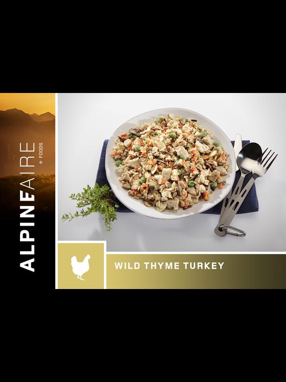Alpineaire Foods Wild Thyme Turkey
