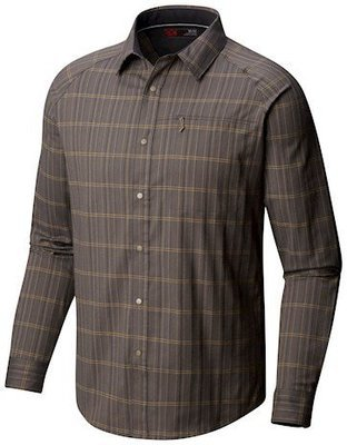 Mountain Hardwear Stretchstone V Long Sleeve Shirt
