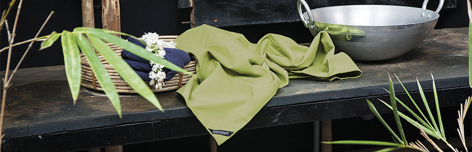 Cocoon Ultralight Microfiber Towel