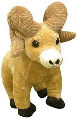 Wishpets Big Horn Sheep