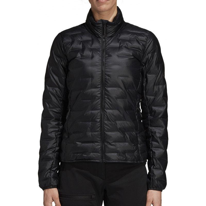 Adidas Terrex Women's Light Down Jacket JR1SATLDjk