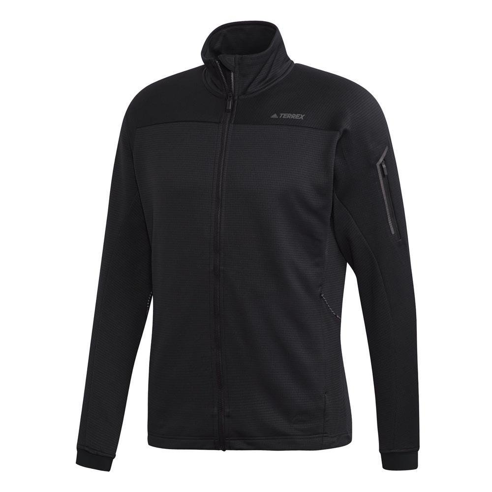 Adidas Stockhorn Fleece Jacket