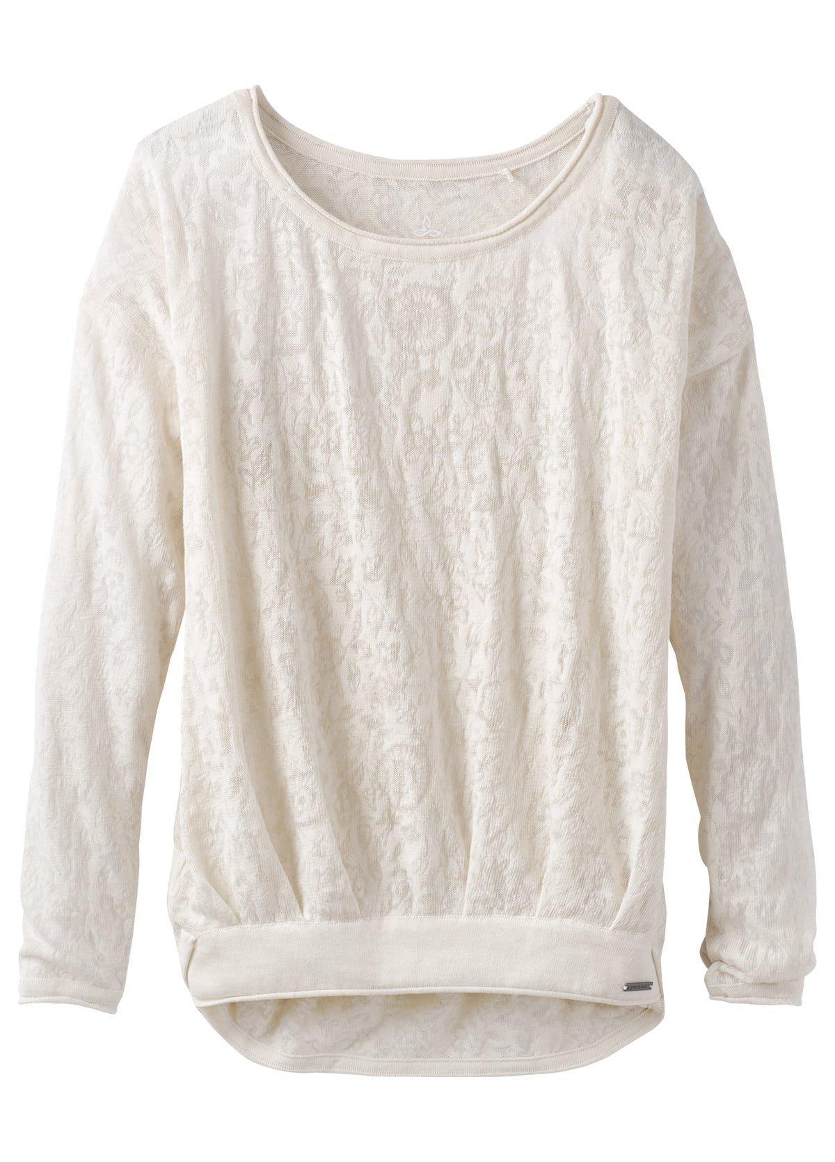prAna Prairie Grove Sweater