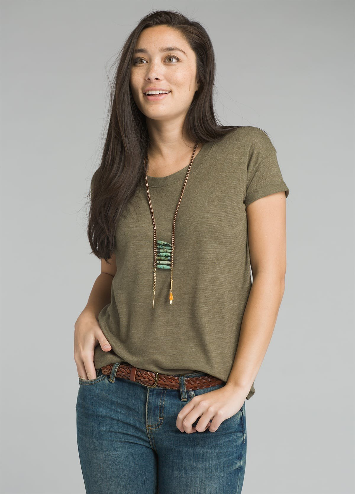 prAna Cozy Up T-Shirt JRI1PCUTS
