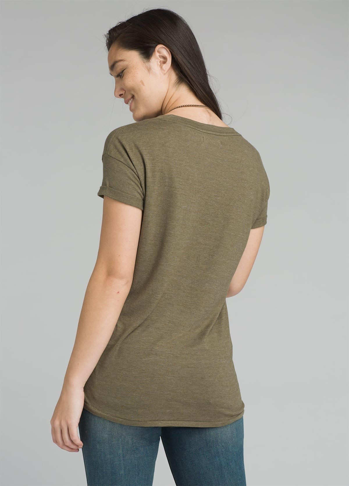 prAna Cozy Up T-Shirt