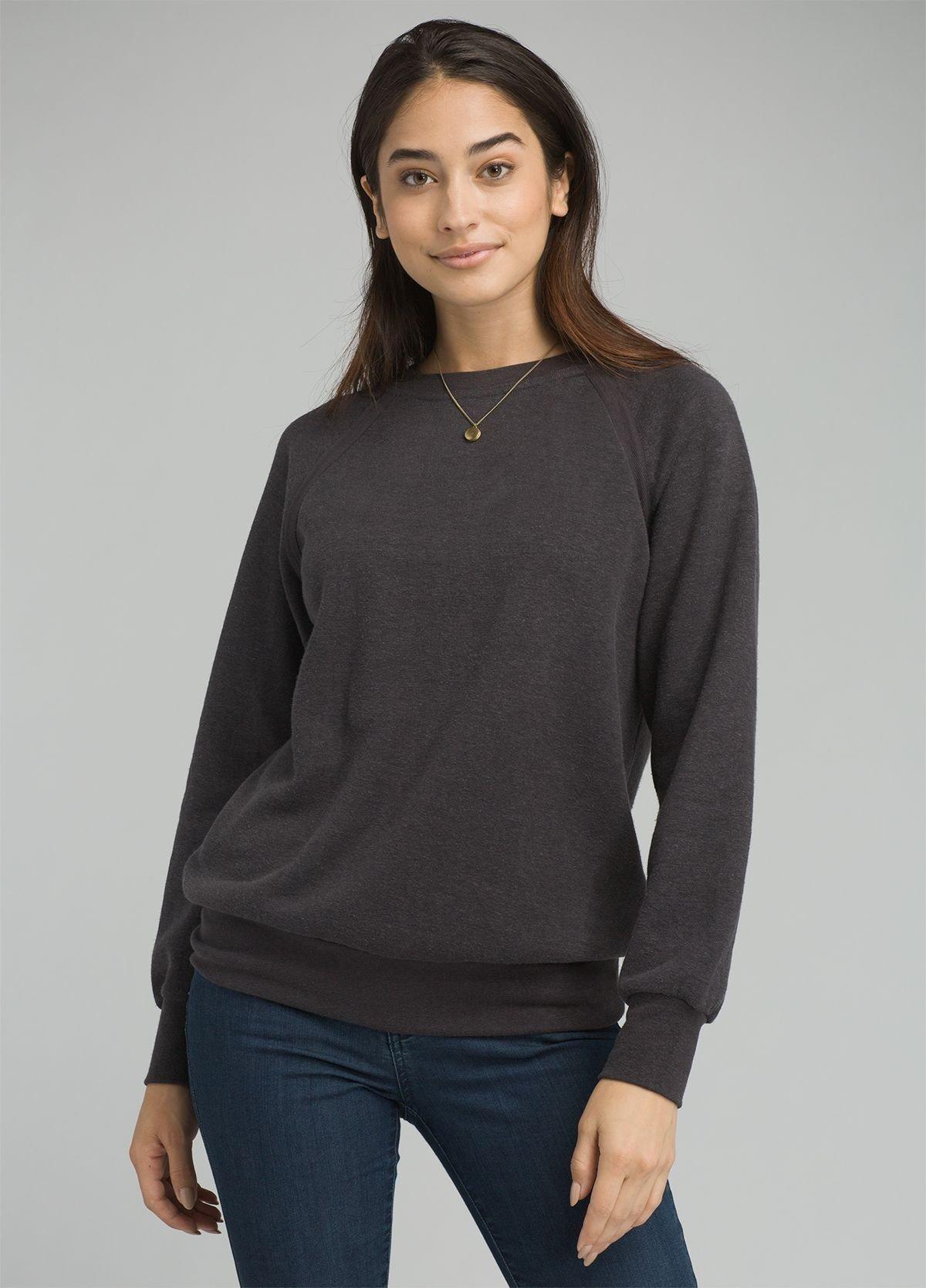 prAna Cozy Up Sweatshirt JRI1PRANACUS