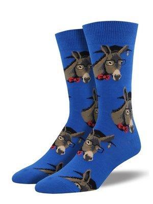 Sock Smith Smart Ass Men's Socks