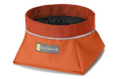 Ruffwear Quencher Packable Food & Water Bowl