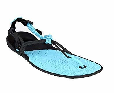 Xero Shoes Cloud Unisex Barefoot Sandal
