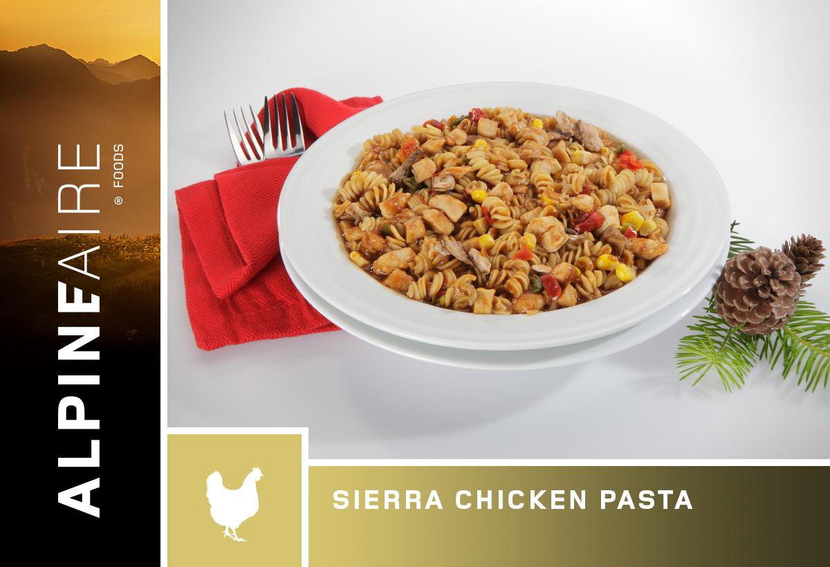 AlpineAire Sierra Chicken Pasta