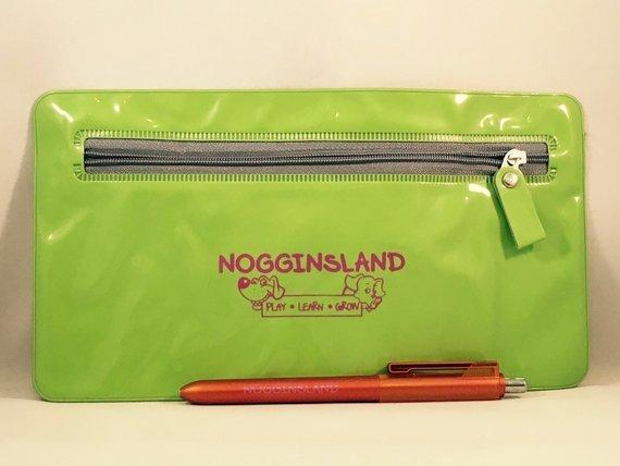 Nogginsland Complete Set
