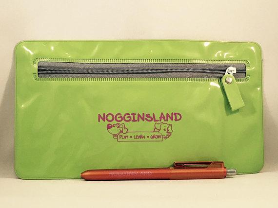 Nogginsland Accessory Set