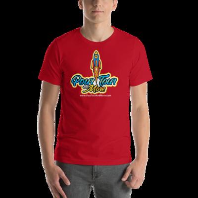 PTM Original 2 - Short-Sleeve Unisex T-Shirt