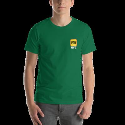 PTM Original 3- Short-Sleeve Unisex T-Shirt