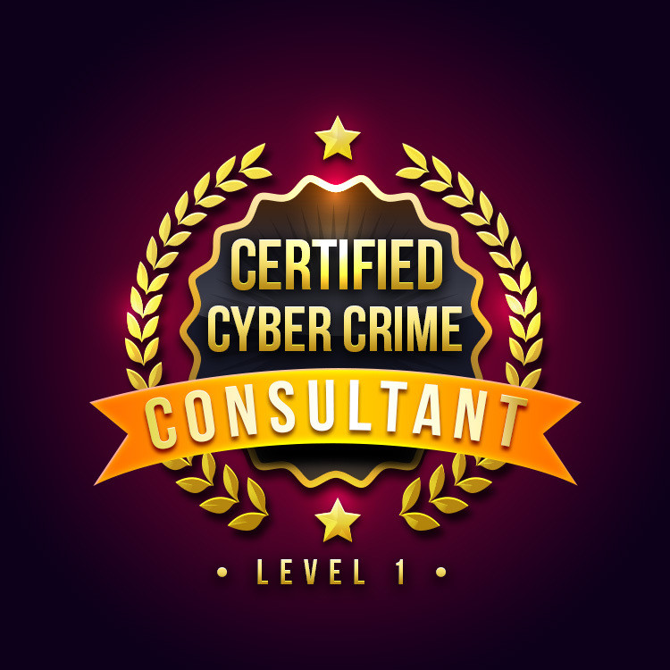 Certified Cyber Crime Consultant