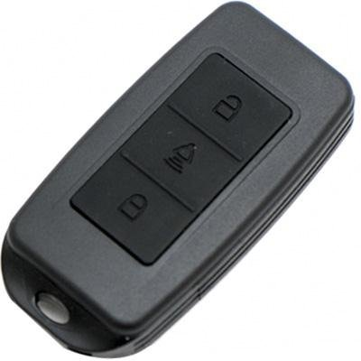 Key Fob Style Voice Recorder