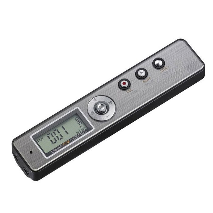 Mini Voice Recorder KJB-D1308