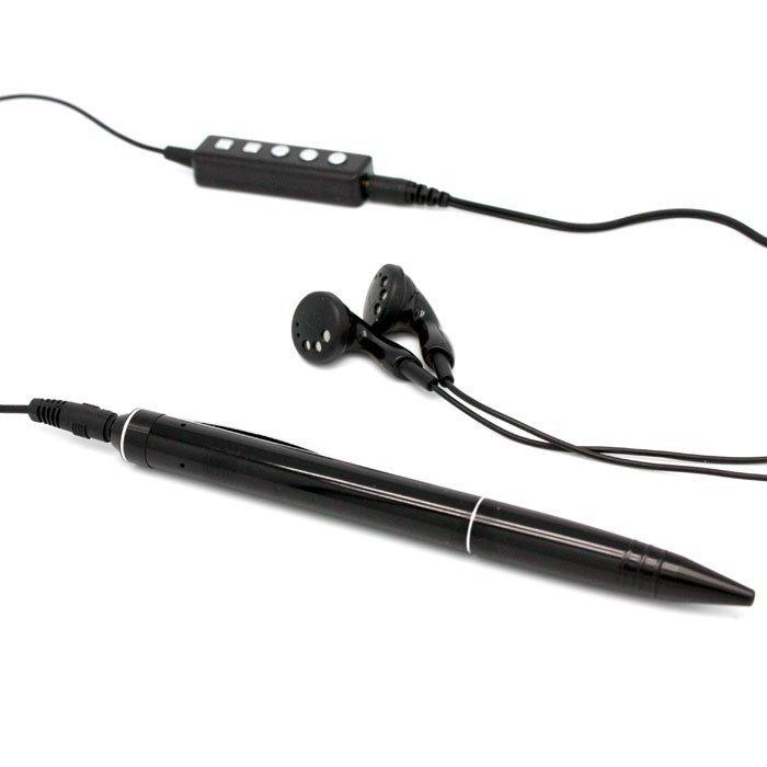 Pen Voice Record Super Slim