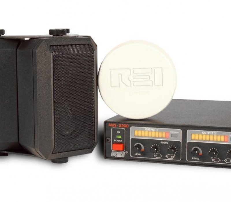 Acoustic Noise Generator ANG2200
