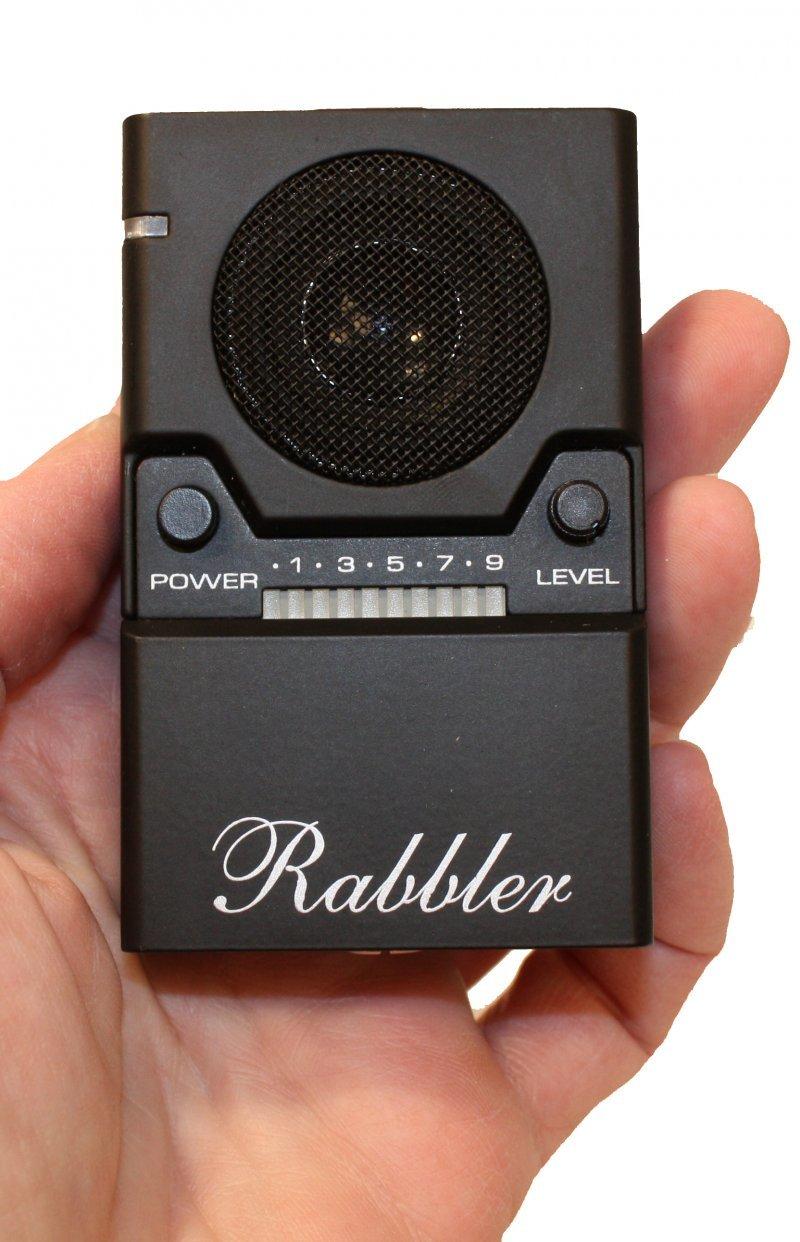 Rabbler Noise Generator KJB-NG3000
