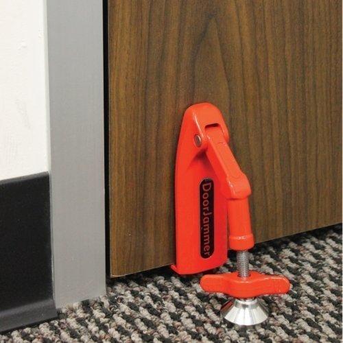 Door Jammer: Portable Security Device BCDJ002RPCEP