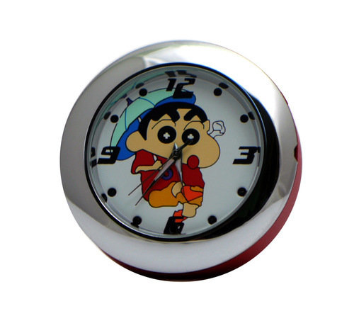 HCClockToon: Small Desk Clock