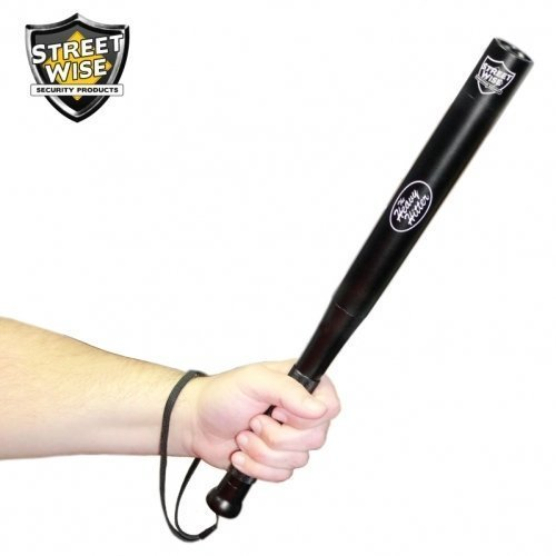 Heavy Hitter Aluminum Bat Flashlight BCSWHHBL16CEP