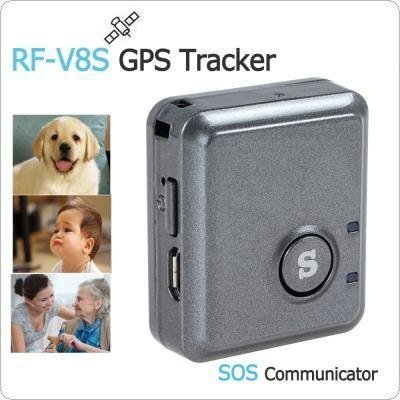 High Efficiency Remote Listening GPS Tracker & SOS Communicator BCEPC_ACA_122EPC