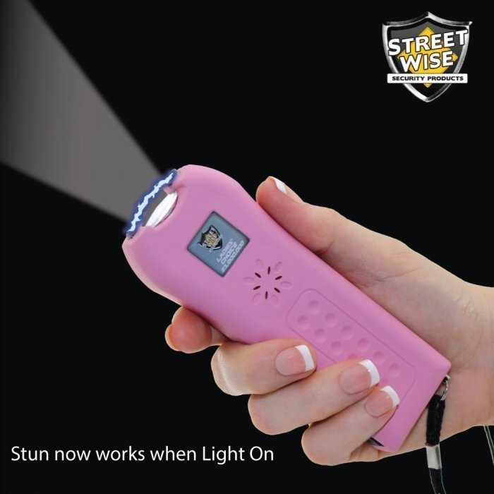 Ladies' Choice 21,000,000 Stun Gun BCSWLC21PKCEP