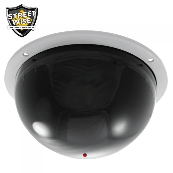 "Large Dome Dummy Camera 7"" BCSWDDL7CEP"