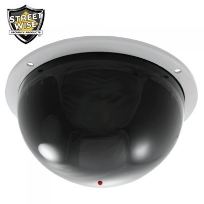 Large Dome Dummy Camera 7