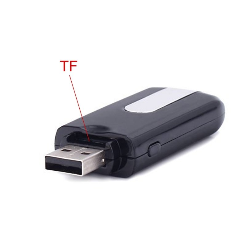 Mini Surveillance USB U8 Camera Cam Pinhole Video Camcorder DV DVR Recorder