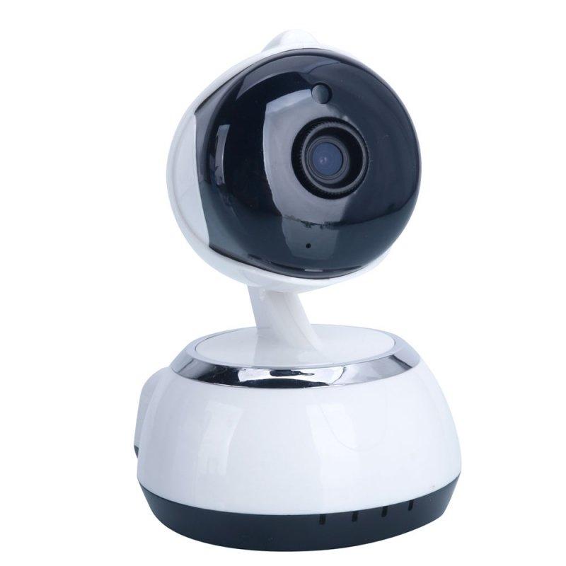 Mini IP Camera Baby Monitor Wifi Wireless IR Security Surveillance Camera