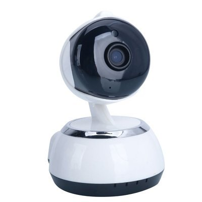 Mini IP Camera Baby Monitor Wifi Wireless IR Security Surveillance Camera