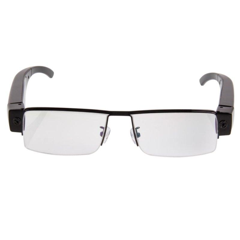 V13 1080P HD Half-frame Hidden Camera Eyewear Video Recorder TM86TT2301