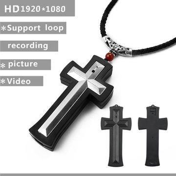 Full HD mini cross cameras hidden DVR video recorder spy cameras