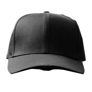 1080p Spy Camera Hat with 1.3MP CMOS Sensor and Built-In Microphone
