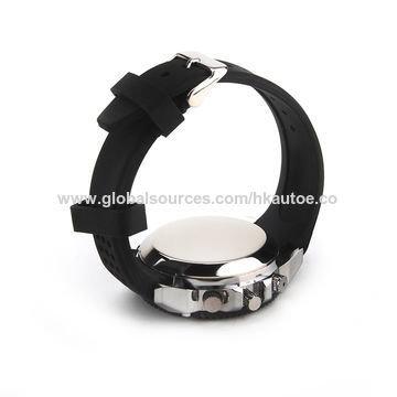 1080P watch hidden watch camera