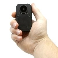 Wi-Fi Body Worn HD Camera and DVR KJB - DVR550W