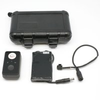 iTrail Solo Extended Battery Kit